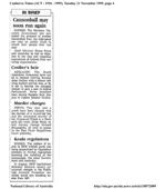 21 Sept 1995